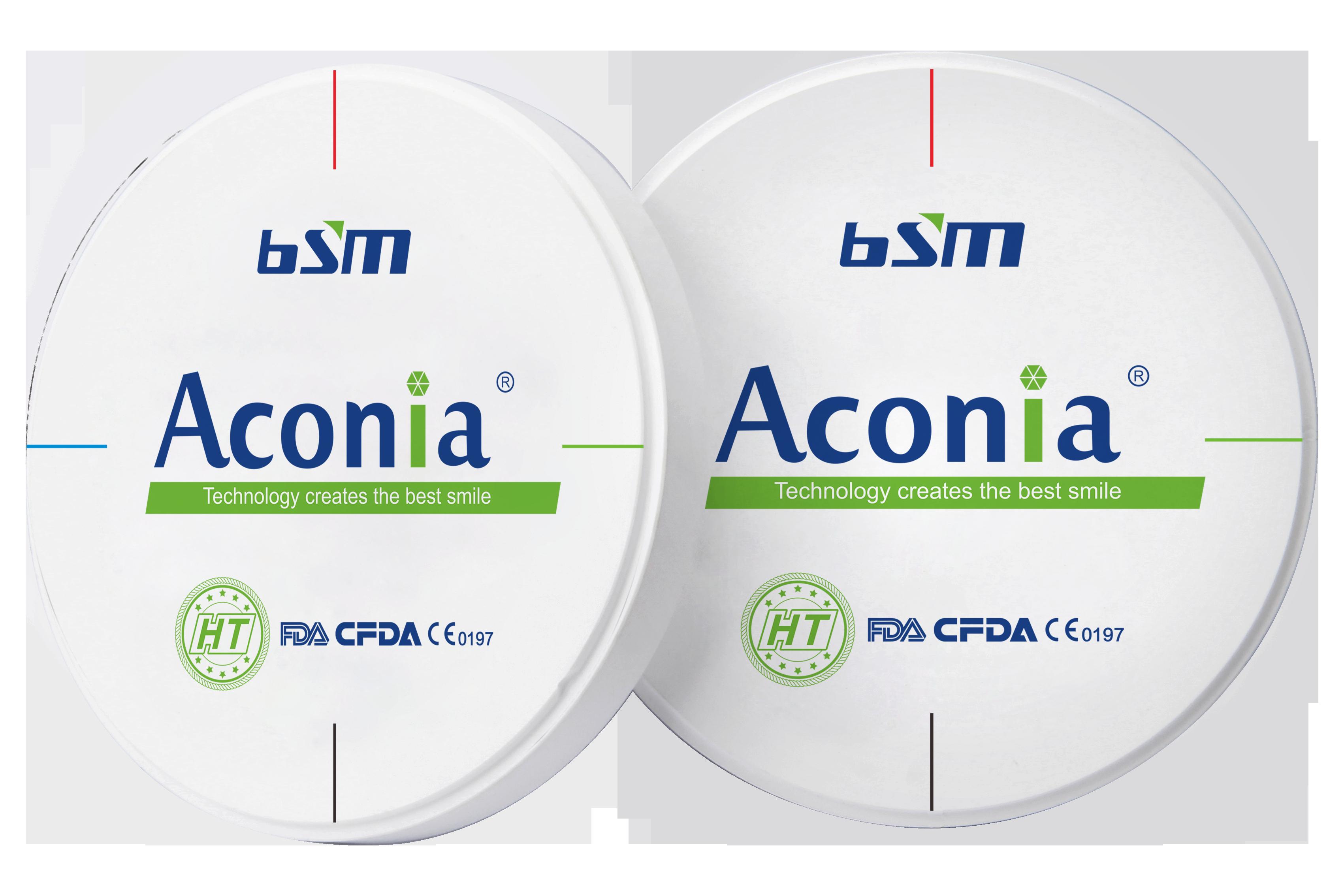 Distributeur ACONIA